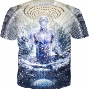 Awakening Can Be Such A Beautiful Experience T-shirt